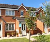 Terraced home in Westfields Drive, BOOTLE...
