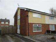 3 bedroom semi detached property to rent in Edgemoor Close, Crosby...