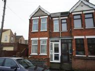 3 bed End of Terrace house in Sussex Road, Gorleston...