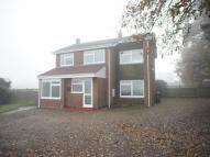 property in Hall Road, Hopton...