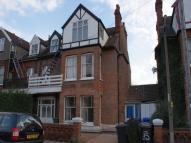 Flat to rent in Lyndhurst Road...