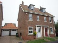 3 bedroom home to rent in Carrel Road, Gorleston...