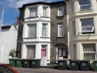 1 bed Flat to rent in York Road...