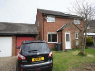 2 bed semi detached home to rent in Sweetacres, Hemsby...
