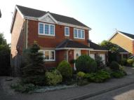 4 bed Detached house to rent in St. Clement Mews, Hopton...