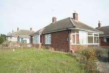 Semi-Detached Bungalow to rent in Long Lane, Bradwell...