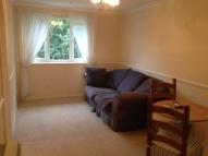 Apartment in Marney Road, Grange Park...