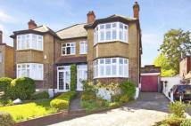 property for sale in Roxburgh Road...