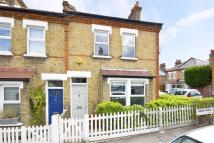 3 bed End of Terrace property in Ladas Road, London, SE27