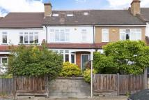 4 bedroom Terraced home in Auckland Hill, London...