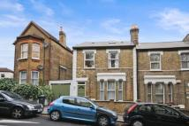 St Julians Farm Road Flat to rent