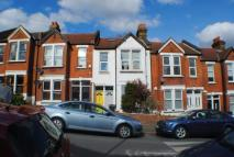 3 bedroom Maisonette to rent in Durban Road, SE27