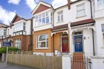 Uffington Road property