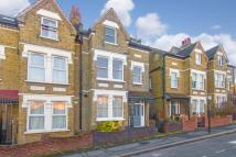 Flat to rent in Ullswater Road, SE27