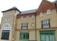 1 bedroom Apartment to rent in Oakery Court Poundbury...
