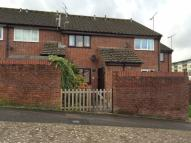 1 bedroom Terraced home in Alfred Road, Dorchester...