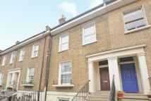 Terraced property in Sears Street...