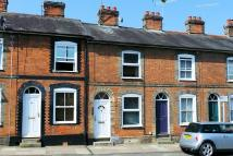 Terraced house to rent in Walking Distance of the...