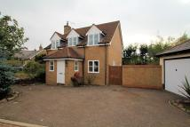 Detached home to rent in Badwell Ash