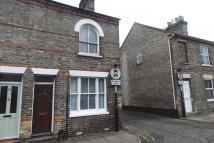 Studio apartment to rent in Northgate Street...