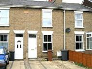 2 bed Terraced house to rent in Springfield Road...