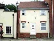 Terraced property in Angel Hill...