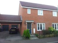 Terraced house to rent in Liberty Close...