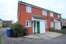 Cluster House to rent in Hepworth Avenue...