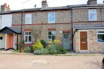 OLD STOWMARKET ROAD Terraced property to rent