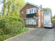 Detached home in Croham Mount...