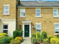 3 bed Terraced house for sale in Tower Place, Great Park...