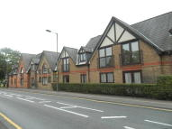 1 bedroom Flat for sale in Redvers Court...