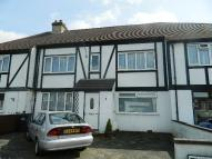 3 bedroom Terraced property for sale in The Glade, Old Coulsdon...