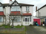 3 bed semi detached home for sale in Kendall Avenue South...