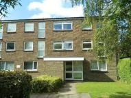 1 bed Flat to rent in Templar Court...