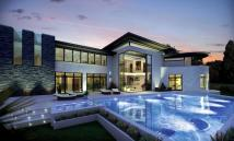 new development for sale in St. George's Hill...