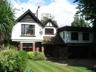 Detached home in Fetcham, Surrey