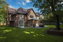 5 bed new house in Eaton Park, Cobham