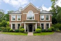 Detached property in Fairmile Lane, Cobham...