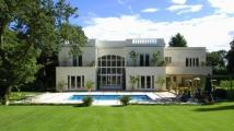 6 bedroom Detached property for sale in Eaton Park Road, Cobham...