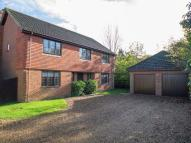 Berrington Drive Detached house to rent