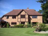 5 bedroom Detached home to rent in Oxshott, Surrey