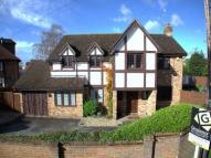 Detached house for sale in Cobham, Surrey