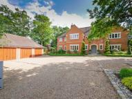 5 bedroom Detached house to rent in Sunningdale, Berkshire...