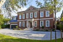 7 bedroom new home for sale in Leys Road, Oxshott