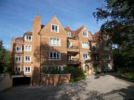 Apartment in Weybridge, Surrey