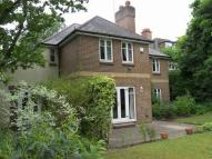 Detached home in Weybridge, Surrey