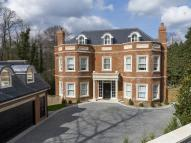 6 bedroom new property in Cobham, Surrey