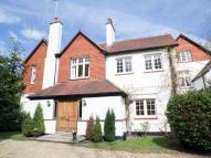 5 bedroom semi detached home to rent in Seven Hills Road, Cobham...