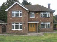 4 bedroom Detached house in Cobham, Surrey